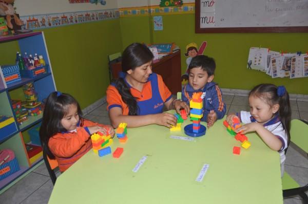 Imagina School Ica