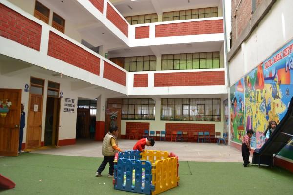Imagina School Puno