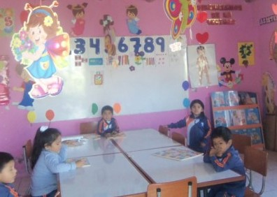 Imagina School Chincha