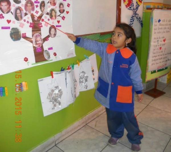 Imagina School Tacna